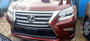 Lexus GS 2015 Red | Cars for sale in Lagos State, Ikeja