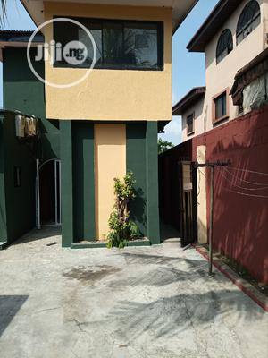 A Fine Mini Flat In For Rent. | Houses & Apartments For Rent for sale in Ajah, Thomas Estate