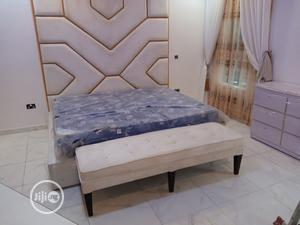 Luxury Bed Frame for Hotel and Room Bed | Furniture for sale in Lagos State, Mushin