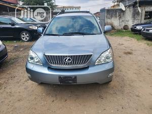 Lexus RX 2006 330 Blue | Cars for sale in Lagos State, Amuwo-Odofin
