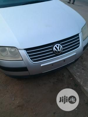 Volkswagen Passat 2004 1.8 T Silver | Cars for sale in Lagos State, Ojo