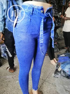 Quality Jeans Trouser   Clothing for sale in Lagos State, Shomolu