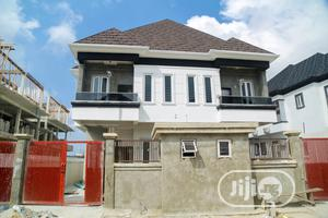 Newly Built Four (4) Bedroom Semi Detached Duplex For Sale | Houses & Apartments For Sale for sale in Lekki, Chevron