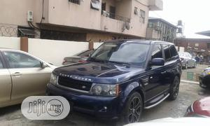 Rover Land 2011 Blue | Cars for sale in Lagos State, Surulere