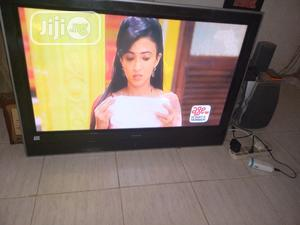Hitachi 42inch   TV & DVD Equipment for sale in Lagos State, Alimosho