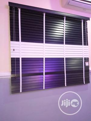 Wooden Blinds   Home Accessories for sale in Rivers State, Port-Harcourt