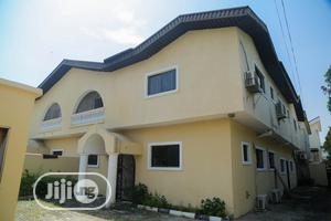 Spacious 4 Bedroom Semi Detached Duplex for Rent | Houses & Apartments For Rent for sale in Lekki, Lekki Phase 1
