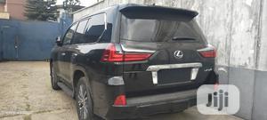 Lexus LX 2017 Black | Cars for sale in Lagos State, Oshodi