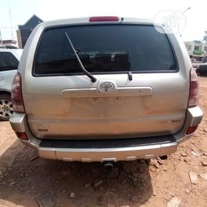 Toyota 4-Runner 2005 Limited V6 4x4 Gold | Cars for sale in Enugu State, Enugu