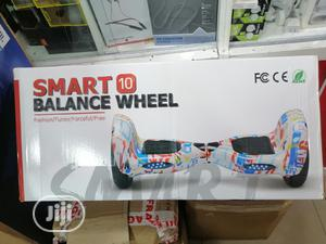 Hoverboard Scooter 10inch | Sports Equipment for sale in Lagos State, Ikeja