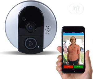 Doorbell Camera, Wifi Chime With Motion | Home Appliances for sale in Lagos State, Ikeja