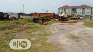 1 Acres of Land Along Magazine Road Jericho Ibadan   Land & Plots For Sale for sale in Ibadan, Jericho