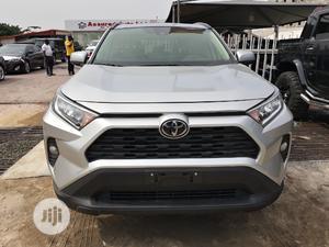 Toyota RAV4 2019 XLE AWD Gray | Cars for sale in Lagos State, Lekki
