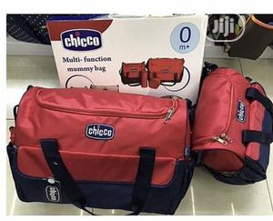 Chicco Diaper Bag Set - 5 In 1   Baby & Child Care for sale in Lagos State, Lagos Island (Eko)