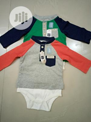 Gap Baby Pin Under Shirt | Children's Clothing for sale in Lagos State, Ojodu