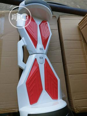 Wheel Balance Scooter 8inch Hoverboard | Sports Equipment for sale in Lagos State, Ikeja