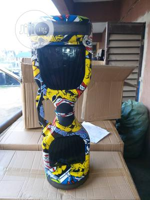 Hoverboard Scooter 8 Inches | Sports Equipment for sale in Lagos State, Ikeja