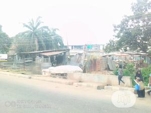 1 Acres of Land Opp Bovas Filling Station Dugbe Ibadan   Land & Plots For Sale for sale in Ibadan, Dugbe (Onireke)