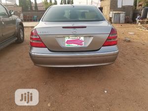 Mercedes-Benz E320 2005 Gold   Cars for sale in Abuja (FCT) State, Garki 2