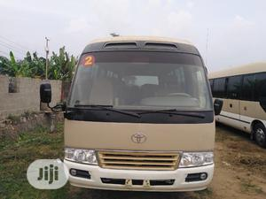 Toyota Coaster Bus Buy And Drive For School Bus | Buses & Microbuses for sale in Lagos State, Ikeja
