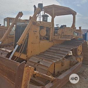 D6h Bulldozer   Heavy Equipment for sale in Lagos State, Ibeju