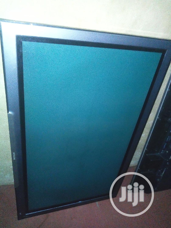 Hitachi 42 Inches   TV & DVD Equipment for sale in Alimosho, Lagos State, Nigeria