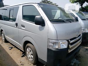 Toyota Hiace 2008 Silver | Buses & Microbuses for sale in Lagos State, Apapa