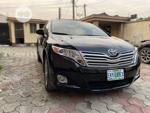 Toyota Venza 2011 Black   Cars for sale in Lagos State, Gbagada