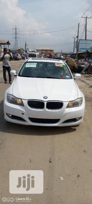 BMW 328i 2011 White | Cars for sale in Lagos State, Amuwo-Odofin