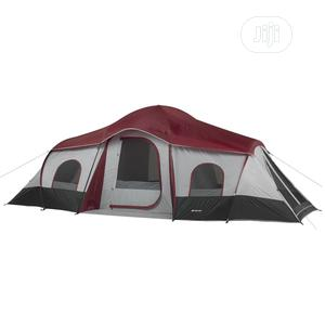Quality And Spacious Tent For 10 To 15 Persons   Camping Gear for sale in Lagos State, Abule Egba