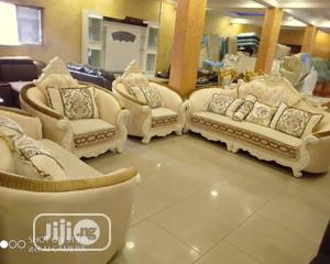 Sets Of Quality Sofa Chairs | Furniture for sale in Lagos State, Ojo