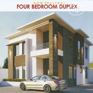 4bdrm Duplex in Enugu for Sale | Houses & Apartments For Sale for sale in Enugu State, Enugu