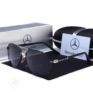 Mercedes Benz Polarized Sun Glasses | Clothing Accessories for sale in Ekiti State, Ado Ekiti