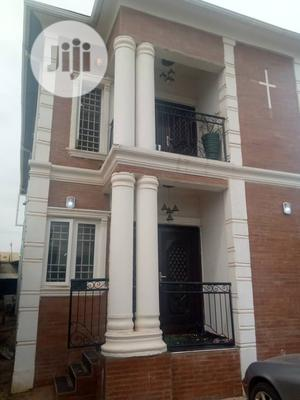 Luxury Executive 3bedroom Detached Duplex In A Serene Area | Houses & Apartments For Sale for sale in Lagos State, Ipaja
