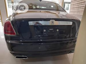 New Rolls-Royce Ghost 2020 Black   Cars for sale in Lagos State, Lekki