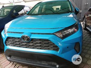 Toyota RAV4 2019 LE AWD Blue   Cars for sale in Lagos State, Amuwo-Odofin