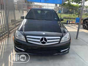 Mercedes-Benz C300 2010 Black   Cars for sale in Lagos State, Lekki