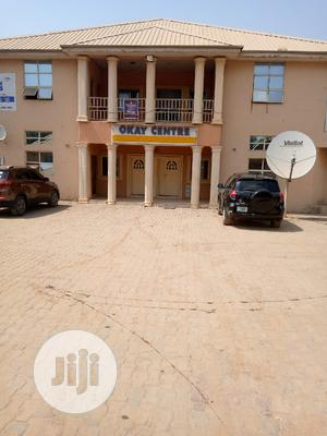 A Very Big Hall to Let | Commercial Property For Rent for sale in Lugbe District, FHA
