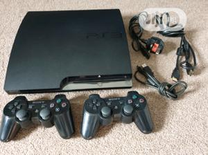 Playstation 3 PS3 Slim   Video Game Consoles for sale in Lagos State, Ajah