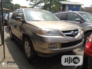 Acura MDX 2006 Gold | Cars for sale in Lagos State, Apapa