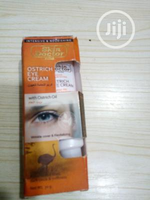 Ostrich Eye Cream | Skin Care for sale in Abuja (FCT) State, Kuje