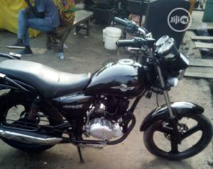 Kasea ZE 2000 2019 Black | Motorcycles & Scooters for sale in Lagos State, Yaba