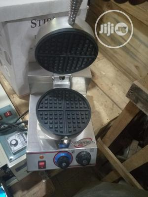 Waffle Machine. | Restaurant & Catering Equipment for sale in Rivers State, Port-Harcourt