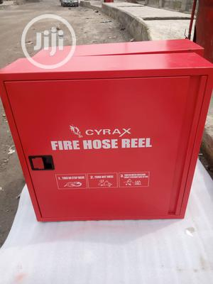 Fire Hose Reel With Cabinet | Safetywear & Equipment for sale in Lagos State, Apapa