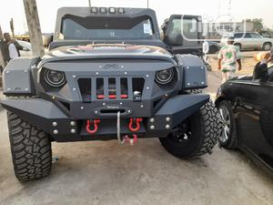 Jeep Wrangler 2013 Unlimited Freedom Edition Black   Cars for sale in Lagos State, Ojodu