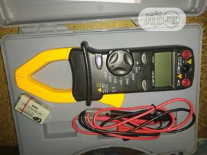 Mastech Digital Clamp Meter   Measuring & Layout Tools for sale in Lagos State, Ojo