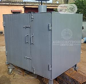 Fish Smoking Kiln | Farm Machinery & Equipment for sale in Lagos State, Abule Egba