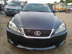 Lexus IS 2009 250 4WD Black   Cars for sale in Lagos State, Amuwo-Odofin