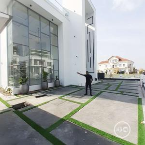 Contemporary 5 Bedroom Fully Detached Duplex | Houses & Apartments For Sale for sale in Lekki, Osapa london