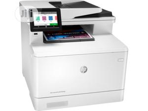 HP Color Laserjet Pro MFP M479dw | Printers & Scanners for sale in Rivers State, Port-Harcourt